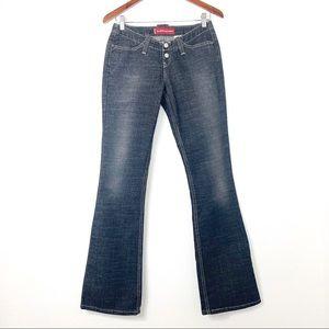 Levi's Too Superlow Stretch 520 Jeans 3M Junior